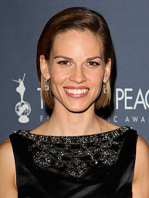 "hilary swank movies. Hilary Swank starrer ""Betty"